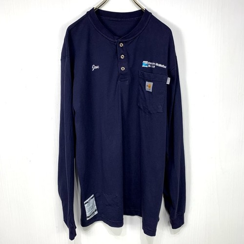 【carhartt 】Long T-SHIRT