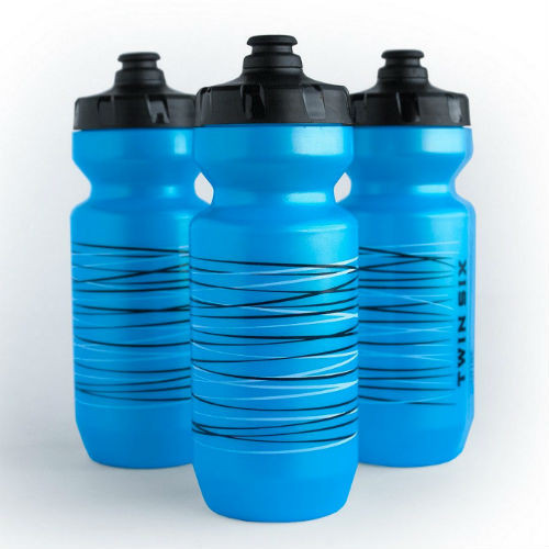 TwinSix ボトル WOUND UP BOTTLE (BLUE)