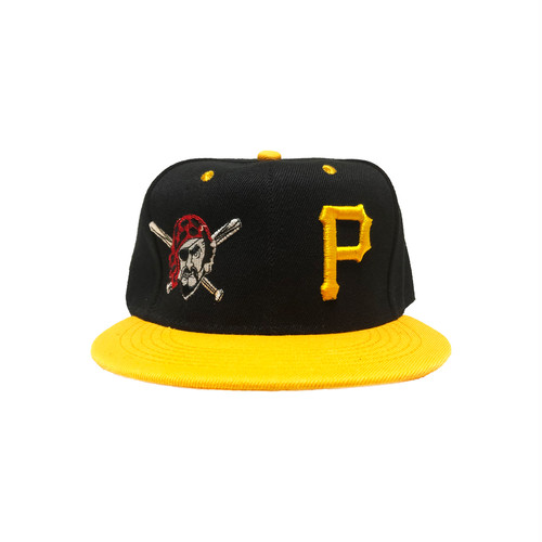 Bootleg PIRATES Cap