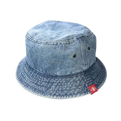 DENIM BUCKET HAT / GS21-NCP02