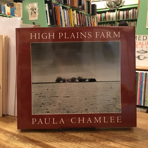 High Plains Farm / Paula Chamlee(ポーラ・チェイムリー)