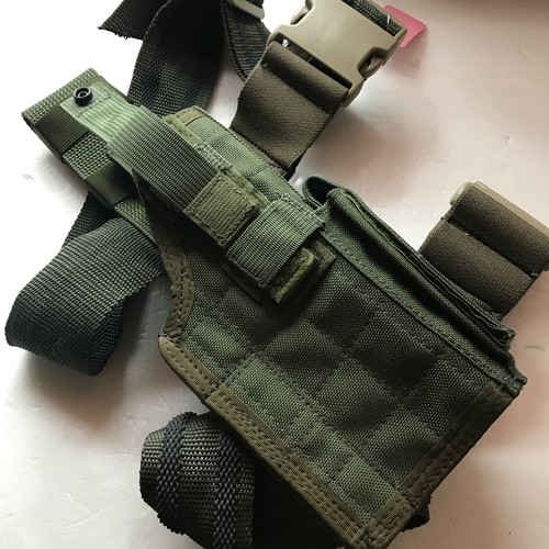 EAGLE INDUSTRIES レッグホルスター OD