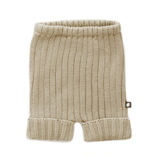 Oeuf Everyday shorts (eggshell)