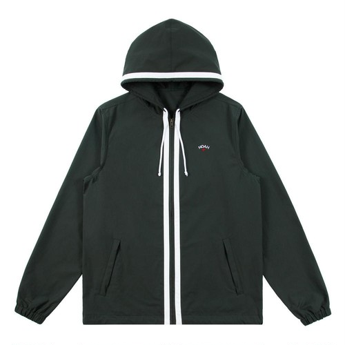 Competition Stripe Jacket(Green)