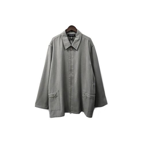 USED - Zip Jacket ¥12000+tax