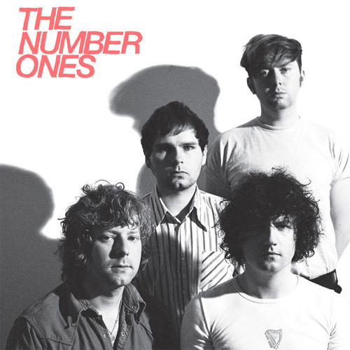 NUMBER ONES - ANOTHER SIDE OF THE NUMBER ONES 7""