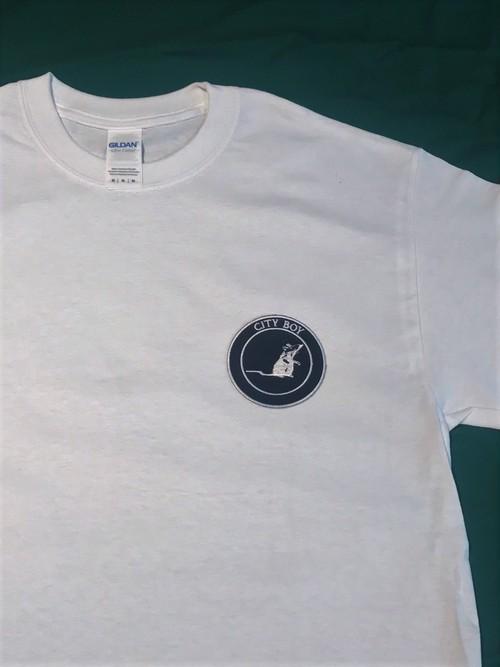 CUSTOM T-Shirt 「CITY BOY」