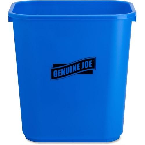 [Genuine Joe]ダストボックス リサイクリング