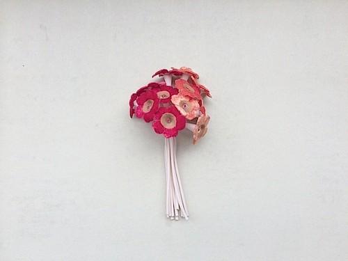 la fleur / プリムラブーケ
