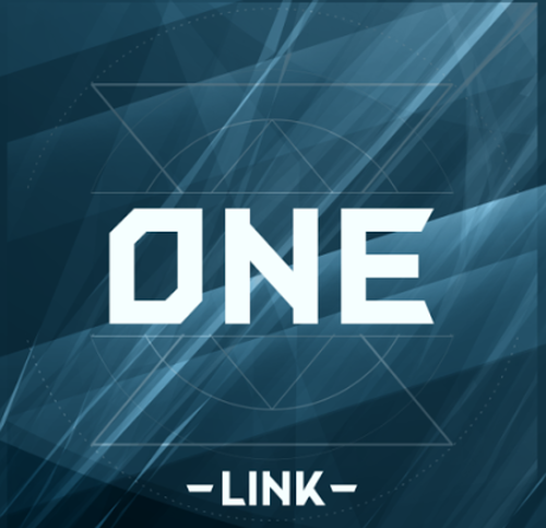 ONE / -LINK-