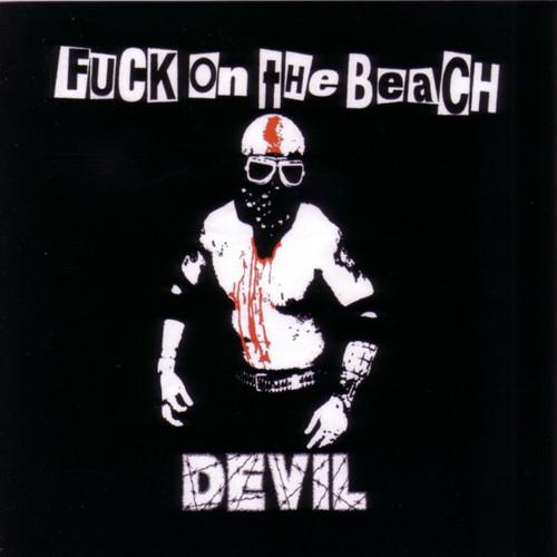 FUCK ON THE BEACH / DEVIL (CD)