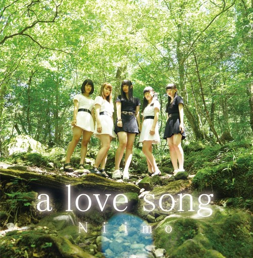 6thシングル「a love song」type A