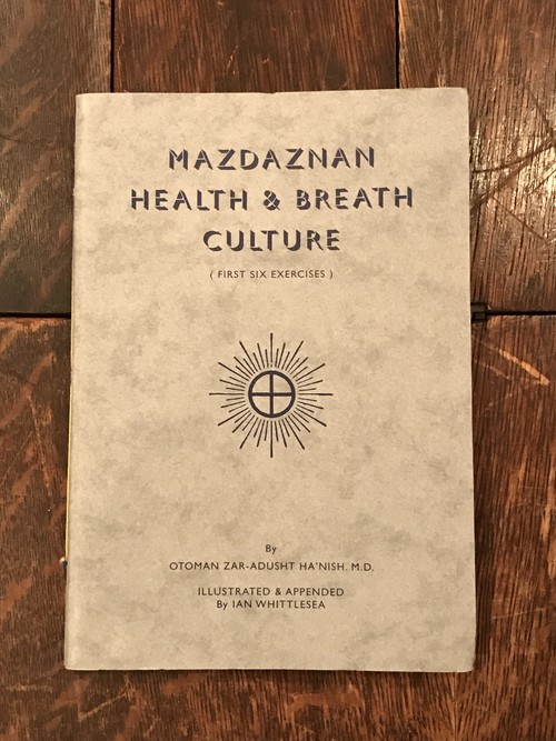 MAZDAZNAN HEALTH&BREATH CULTURE