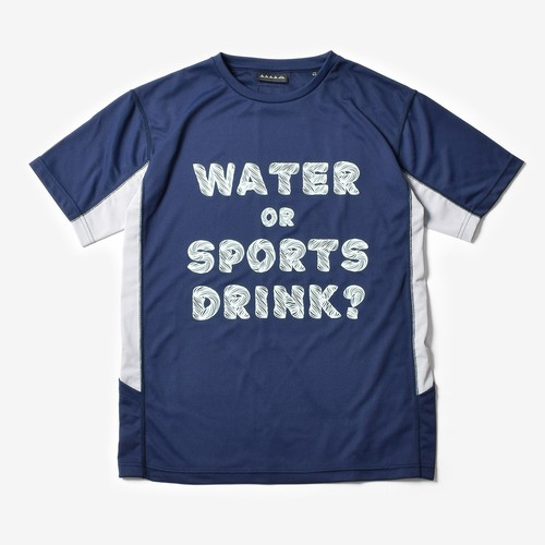 Mountain Martial Arts / MMA MMA Water or Sports Drink Tee