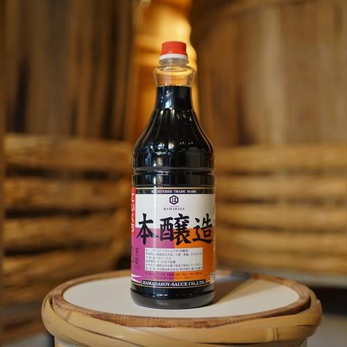 本醸造濃口 1.8L