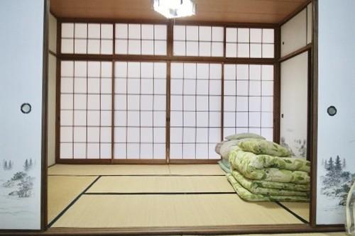 【泊まる】煙突のある民宿まりんの商品画像3
