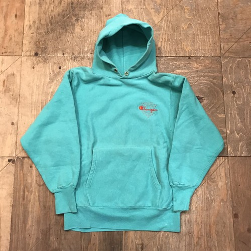 90s CHAMPION REVERSE WEAVE sweat hoodie rere color RW-130