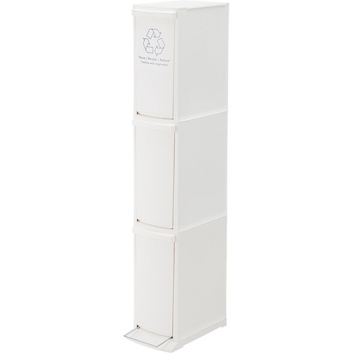 ダストボックス3D Siltanen シルタネン 西海岸 送料無料 西海岸風 インテリア 家具 雑貨
