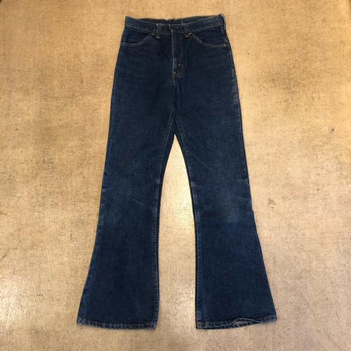 80's Levi's 646 Flare Pants ¥8,900+tax