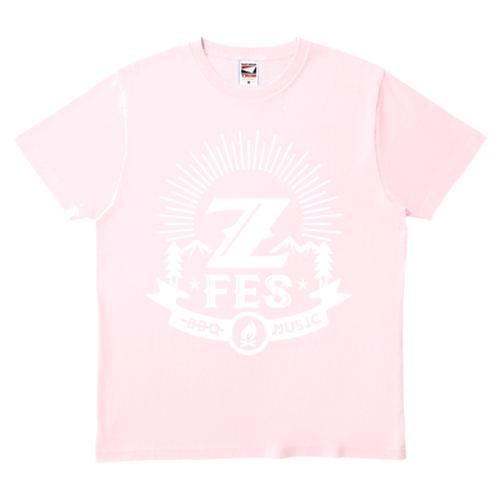 【ピンク】支援金Tシャツ