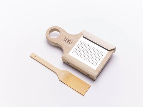 木製調理器 「薬味おろし」 ポストIN発送対応商品