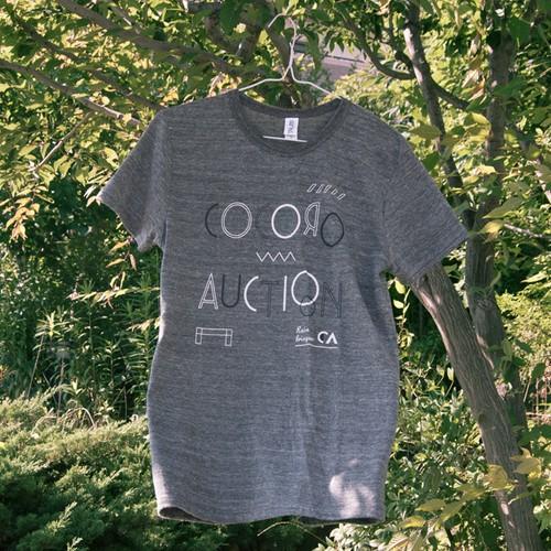 RelightツアーTシャツ