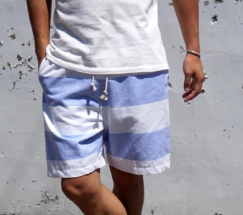 """SWEDISH MARINE SHORTS"" size:ONE SIZE"