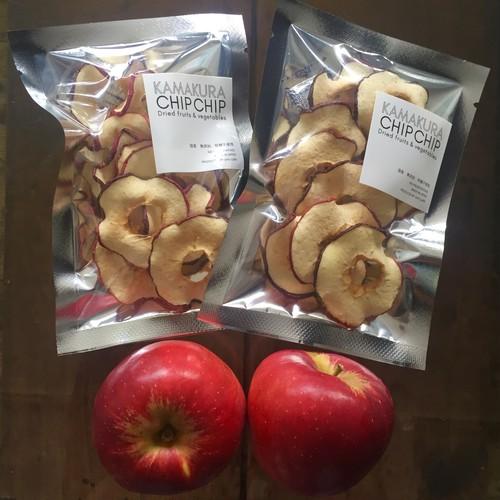 紅玉りんご 無添加 砂糖不使用 ドライフルーツ