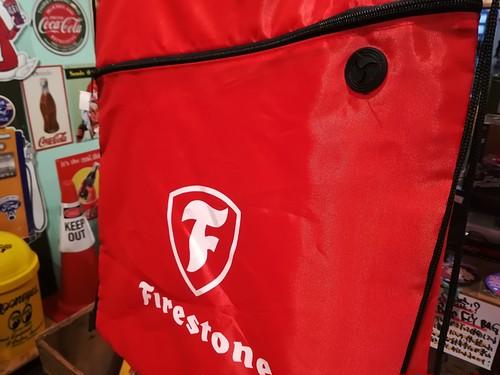 Firestone/ファイヤーストーン スナップバック
