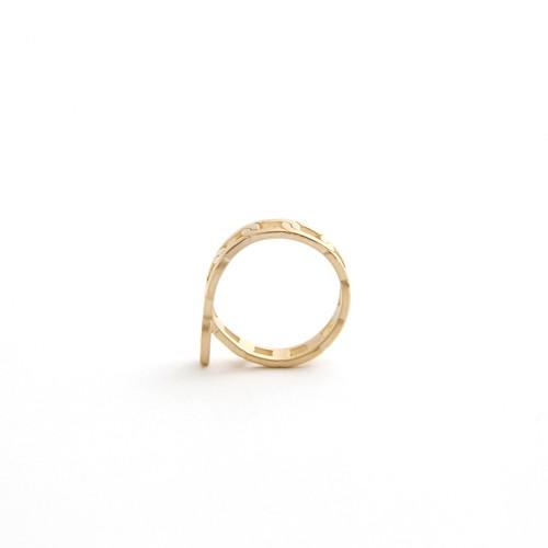 talkative/FAKE connect ring single