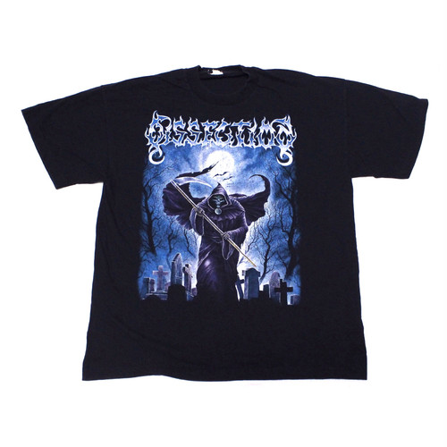 Dissection band tee