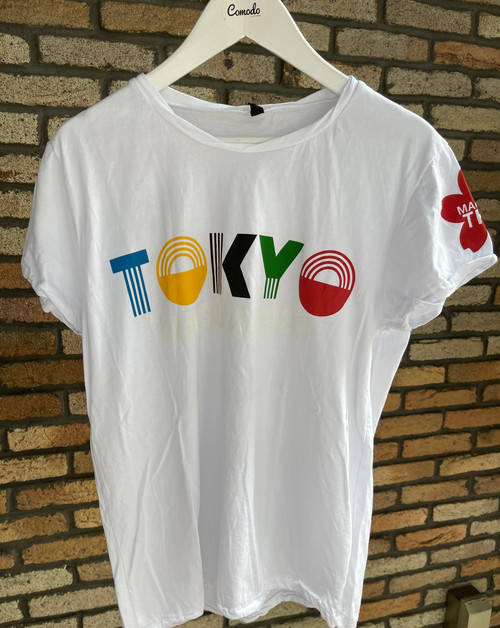 MAGLIA(マリア)TOKYO MAGLIA クルネック アスリートフィット