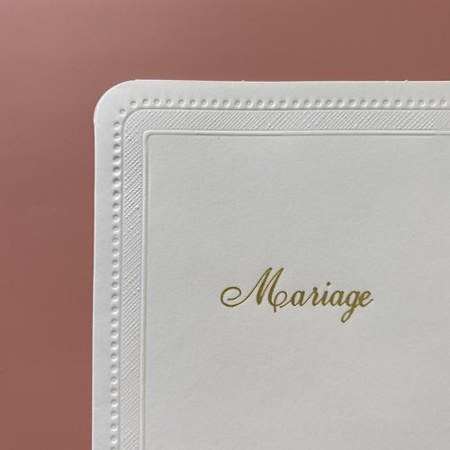 Belgium  Mariageカード a・3枚セット / vp0173