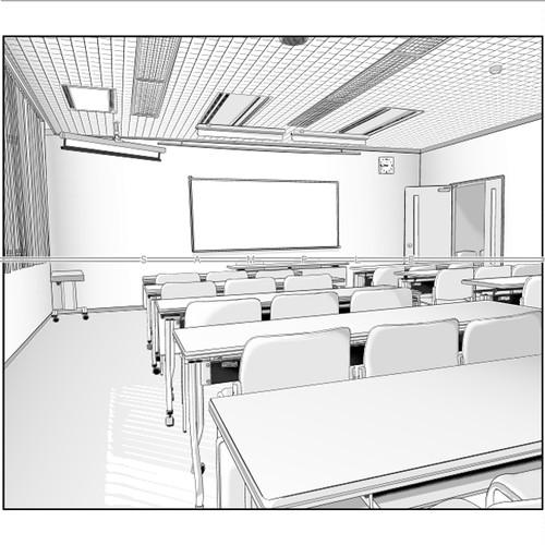 Aコミュニティセンター大会議室-006