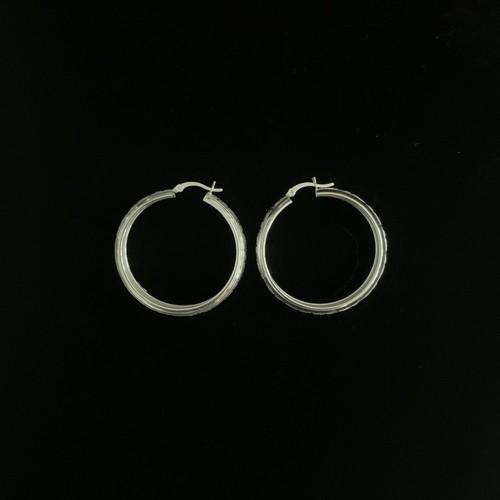 【SV2-20】silver earring