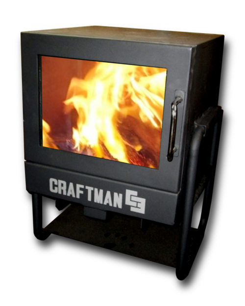 クラフトマンC3(カラー:マットブラック)
