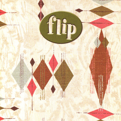THE HIGH-LOWS /  flip flop[新品3LP]