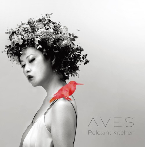 1st Full Album 「AVES」