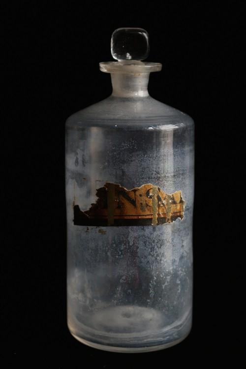 アンティーク薬瓶