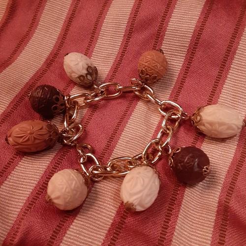 Vintage chain bracelet ヴィンテージチェーンブレスレット