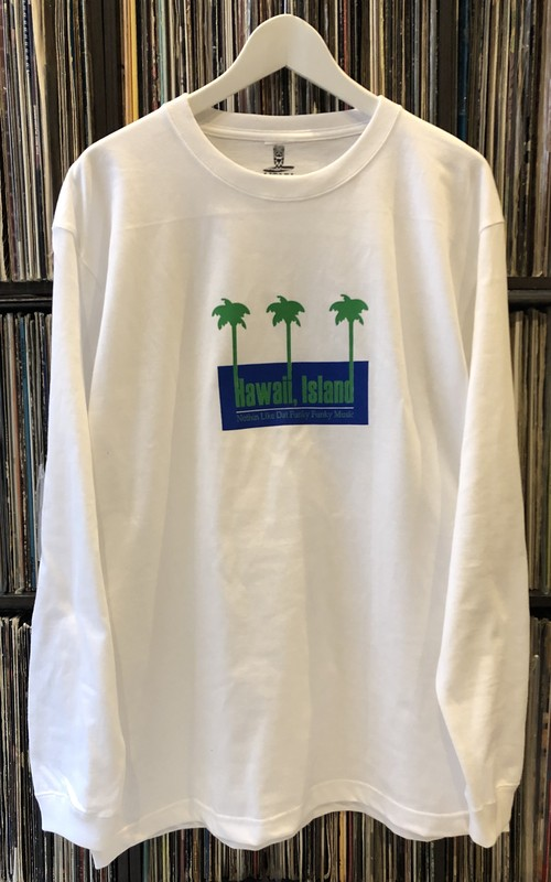 hawaii island honu honu long sleeve