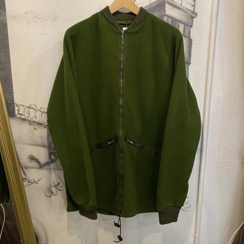 Euro military british RIB fleece jacket