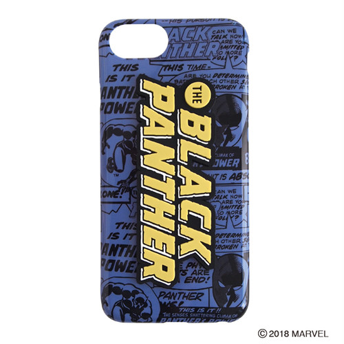 MARVEL/3D PARTS iPHONE CASE/YY-M020 BP