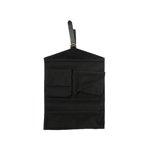 TRUNK Wall Pocket Black/White (2nd Model)