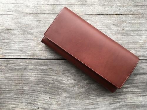 [long wallet-01]長財布