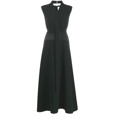 VICTORIA VICTORIA BECKHAM   DRESS  BLACK