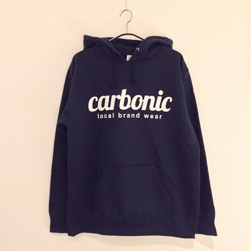 carbonic STD hooded parka