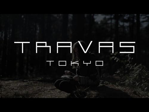 レクレドールコレクションTRAVAS TOKYOランウエイムービーダウンロード