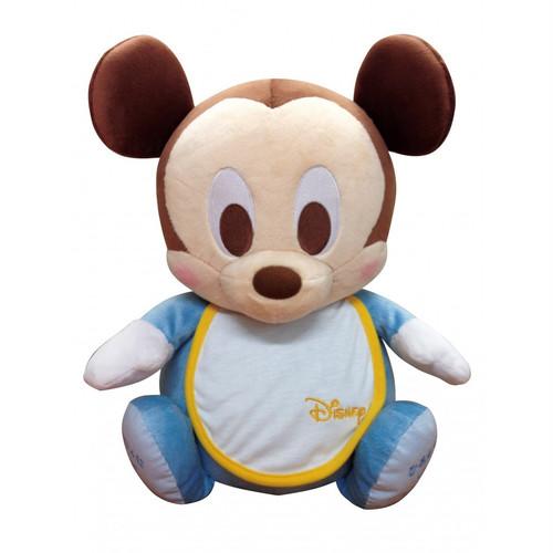 ウェイトドール ベビーミッキー(スタイ) ディズニー 体重ドール 結婚式 出産祝い 誕生祝い