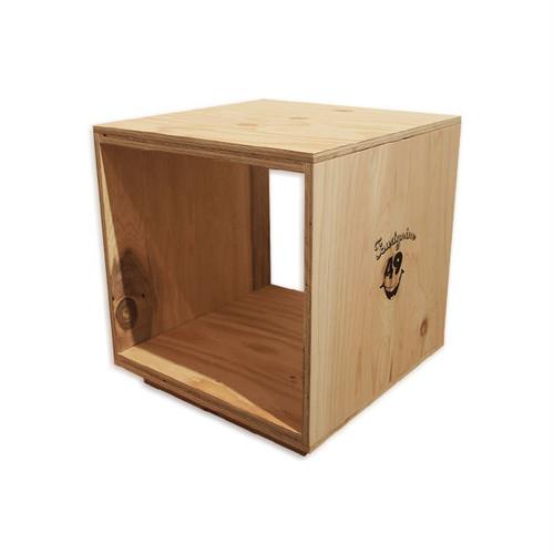 Plywood Cube WL